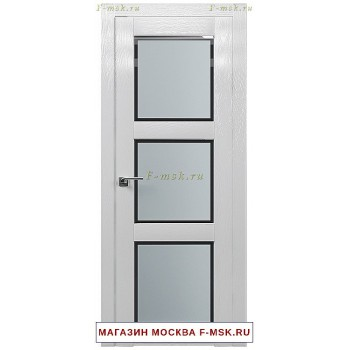 Межкомнатная дверь Дверь 2.13 Pine white glossy (Товар № ZF112120)
