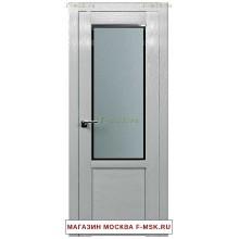 Межкомнатная дверь Дверь 2.17 Pine manhattan grey (Товар № ZF112137)