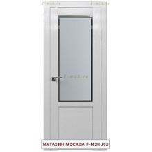 Межкомнатная дверь Дверь 2.17 Pine white glossy (Товар № ZF112136)