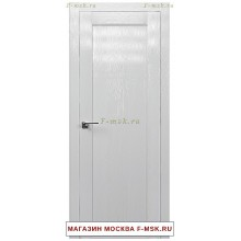 Межкомнатная дверь Дверь 2.18 Pine white glossy (Товар № ZF112140)