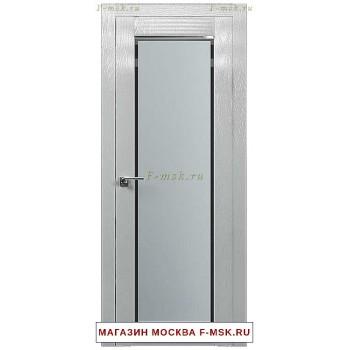 Межкомнатная дверь Дверь 2.19 Pine manhattan grey (Товар № ZF112145)
