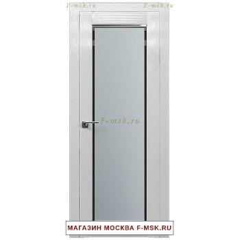 Межкомнатная дверь Дверь 2.19 Pine white glossy (Товар № ZF112144)