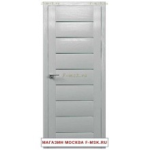 Межкомнатная дверь Дверь 98 Pine manhattan grey (Товар № ZF112153)