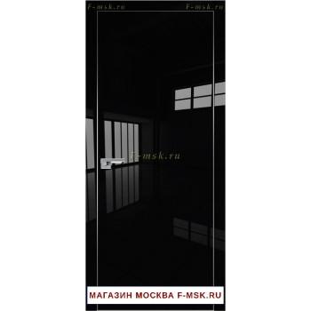 Межкомнатная дверь LK 01 черный глянец (Товар № ZF112167)