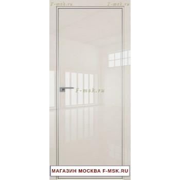 Межкомнатная дверь LK 01 магнолия люкс (Товар № ZF112165)