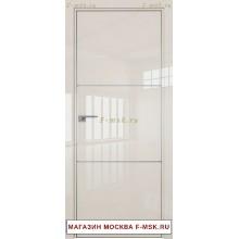Межкомнатная дверь LK 02 магнолия люкс (Товар № ZF112169)