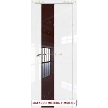 Межкомнатная дверь LK 05 белый люкс (Товар № ZF112172)