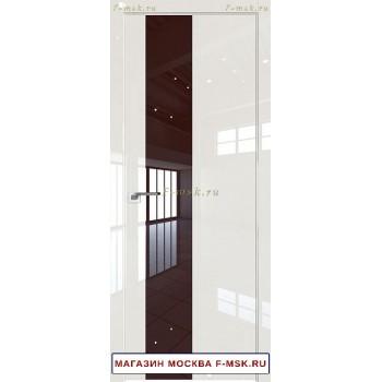 Межкомнатная дверь LK 05 магнолия люкс (Товар № ZF112173)