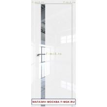 Межкомнатная дверь LK 06 белый люкс (Товар № ZF112176)