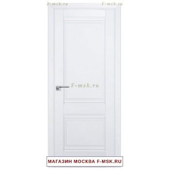 Межкомнатная дверь U1 аляска (Товар № ZF112232)