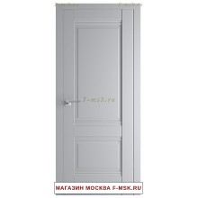 Межкомнатная дверь U1 манхэттен (Товар № ZF112234)