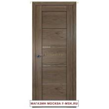 Межкомнатная дверь Дверь 2.11XN салинас темный (Товар № ZF111675)