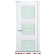 Межкомнатная дверь U4 аляска (Товар № ZF112252)