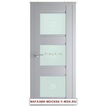 Межкомнатная дверь U4 манхэттен (Товар № ZF112254)