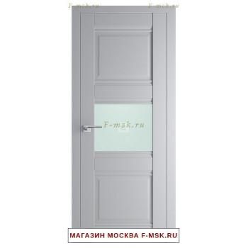 Межкомнатная дверь U5 манхэттен (Товар № ZF112260)