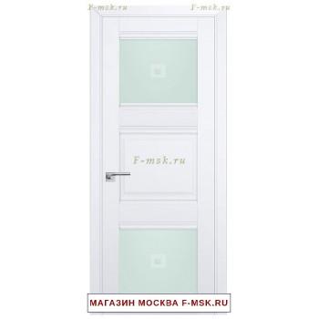 Межкомнатная дверь U6 аляска (Товар № ZF112264)