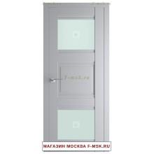Межкомнатная дверь U6 манхэттен (Товар № ZF112266)