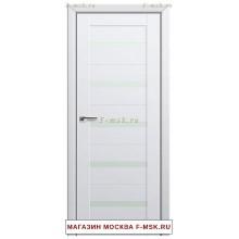 Межкомнатная дверь U7 аляска (Товар № ZF112270)
