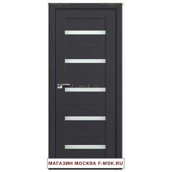 Межкомнатная дверь U7 антрацит (Товар № ZF112274)