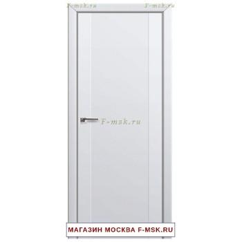 Межкомнатная дверь U20 аляска (Товар № ZF112310)