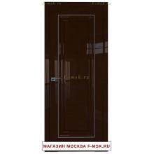 Межкомнатная дверь L23 терра (Товар № ZF112344)