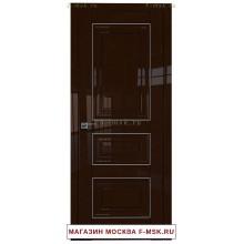 Межкомнатная дверь L25 терра (Товар № ZF112350)
