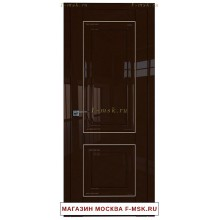 Межкомнатная дверь L27 терра (Товар № ZF112356)