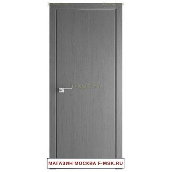 Межкомнатная дверь Дверь 1ZN грувд (Товар № ZF112434)