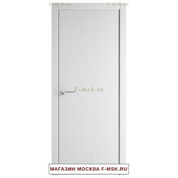 Межкомнатная дверь Дверь 1ZN монблан (Товар № ZF112432)