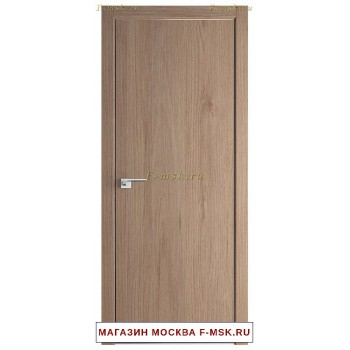 Межкомнатная дверь Дверь 1ZN салинас светлый (Товар № ZF112435)