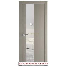 Межкомнатная дверь Дверь 5ZN стоун (Товар № ZF112457)