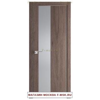 Межкомнатная дверь Дверь 5ZN салинас темный (Товар № ZF112460)