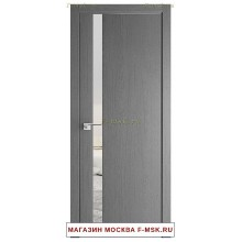 Межкомнатная дверь Дверь 6ZN грувд (Товар № ZF112464)