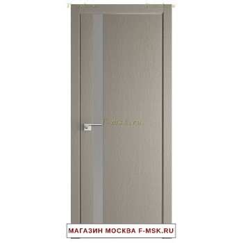 Межкомнатная дверь Дверь 6ZN стоун (Товар № ZF112463)