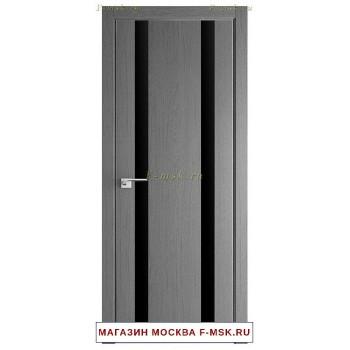 Межкомнатная дверь Дверь 9ZN грувд (Товар № ZF112482)