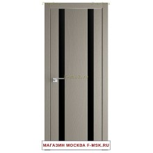 Межкомнатная дверь Дверь 9ZN стоун (Товар № ZF112481)