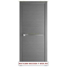 Межкомнатная дверь Дверь 12ZN грувд (Товар № ZF112500)