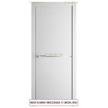 Межкомнатная дверь Дверь 12ZN монблан (Товар № ZF112498)