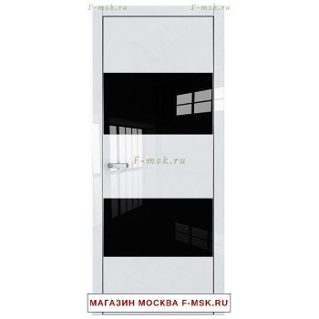 Межкомнатная дверь Дверь 10VG белый глянец (Товар № ZF112530)