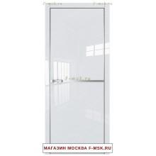 Межкомнатная дверь Дверь 11VG белый глянец (Товар № ZF112534)