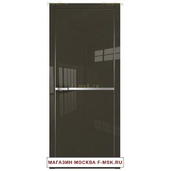 Межкомнатная дверь Дверь 11VG шампань глянец (Товар № ZF112535)