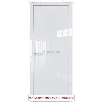 Межкомнатная дверь Дверь 1VG белый глянец (Товар № ZF112526)