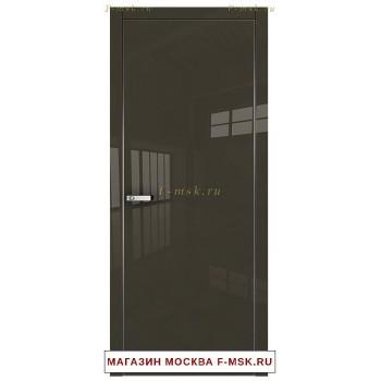 Межкомнатная дверь Дверь 1VG шампань (Товар № ZF112527)