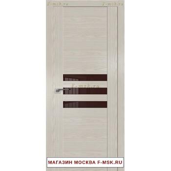 Межкомнатная дверь Дуб Sky беленый 74N (Товар № ZF112554)