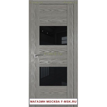 Межкомнатная дверь Дуб Sky деним 21N (Товар № ZF112546)