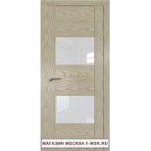 Межкомнатная дверь Дуб Sky крем 21N (Товар № ZF112547)