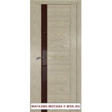 Межкомнатная дверь Дуб Sky крем 62N (Товар № ZF112553)