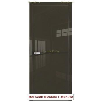 Межкомнатная дверь Дверь 12VG шампань (Товар № ZF112539)