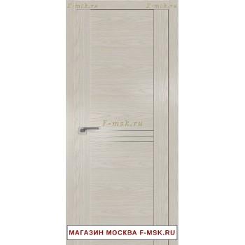 Межкомнатная дверь Дуб Sky беленый 150N (Товар № ZF112566)