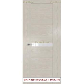 Межкомнатная дверь Дуб Sky беленый 2.01N (Товар № ZF112569)